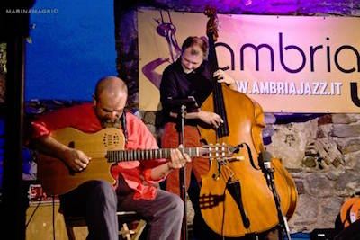 Sound Ciack - Ambria Jazz 2013